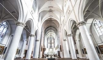 Catharinakerk wordt toch niet verkocht