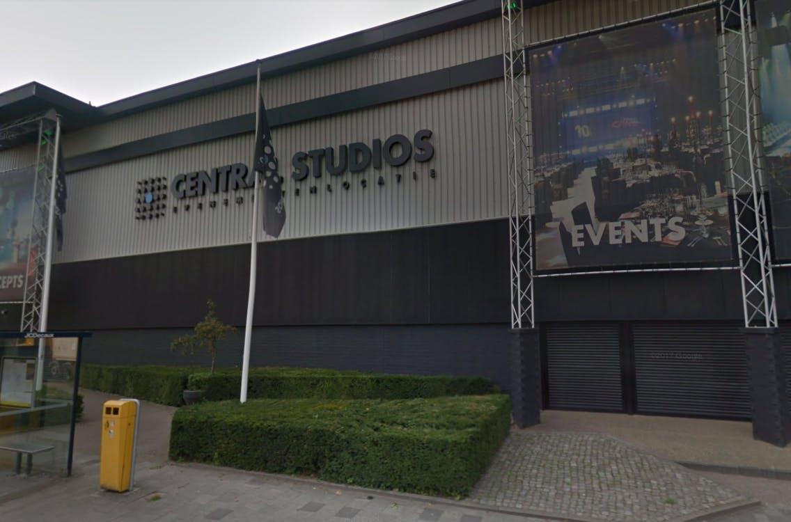 Filmtheater 't Hoogt verhuist naar pand Central Studios