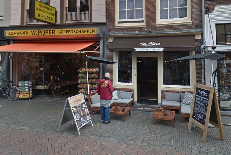 Tostirestaurant Toastable komt op de Oudegracht in Utrecht
