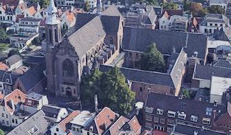 Verkoop Catharinakathedraal Lange Nieuwstraat aan museum dichtbij