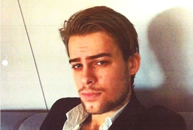 22-jarige Utrechter Jesse Onderdelinden vermist
