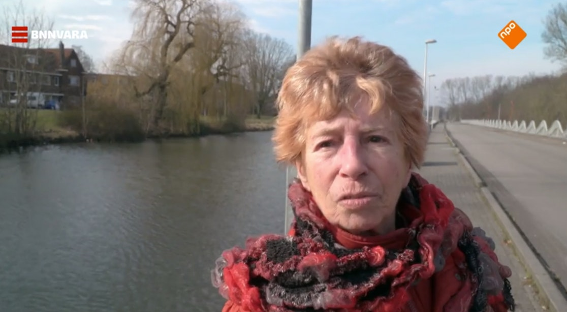 Bekende Overvechter Nelleke Wuurman overleden
