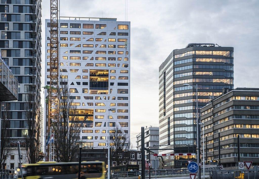 Gemeente Utrecht in de prijzen op congres duurzaam bouwen