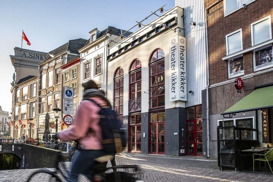 Dagtip: Musicalgroep Utrecht speelt 'Urinetown' in Theater Kikker