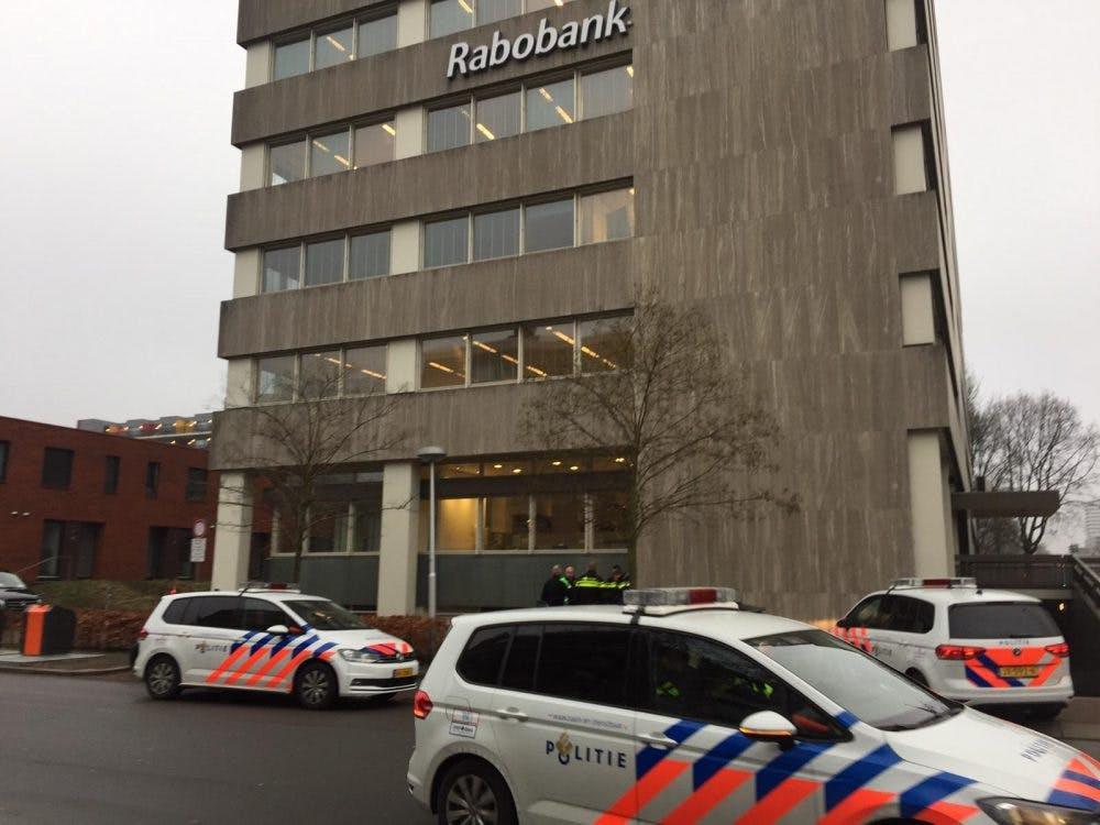 Tramverkeer Utrecht weer hervat na vondst verdacht pakketje; blijkt nepexplosief