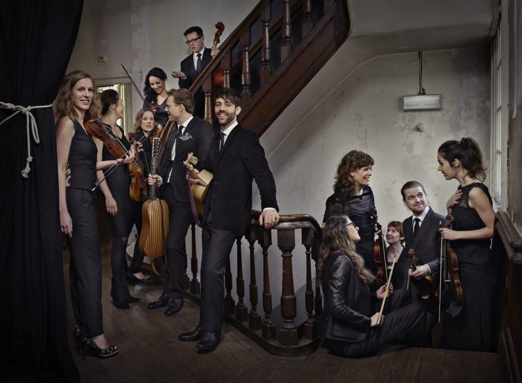Dagtip: Holland Baroque meets Dorothee Mields in TivoliVredenburg