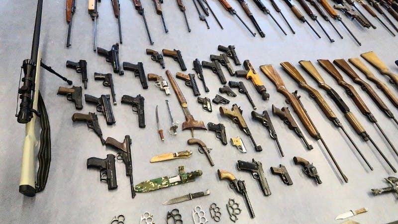 Mogelijk ook wapeninleveractie in Utrecht