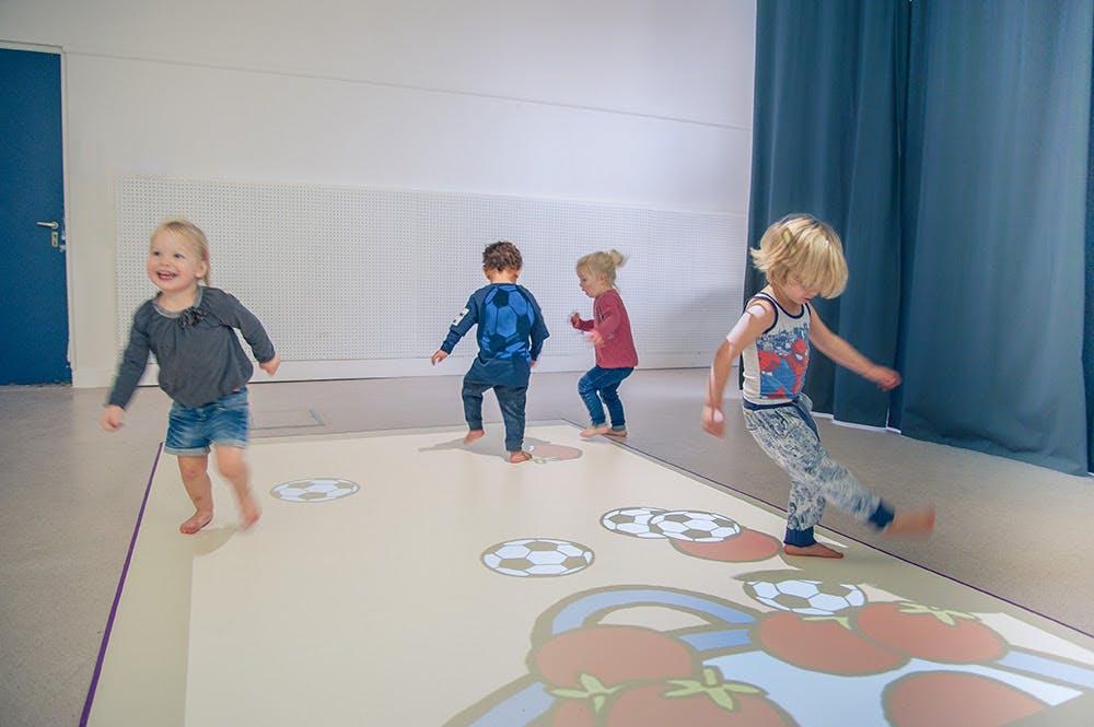 Springlab maakt bewegend leren de norm