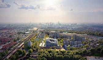De handtekeningen zijn gezet: Cartesiusdriehoek wordt Blue Zone met duizenden woningen
