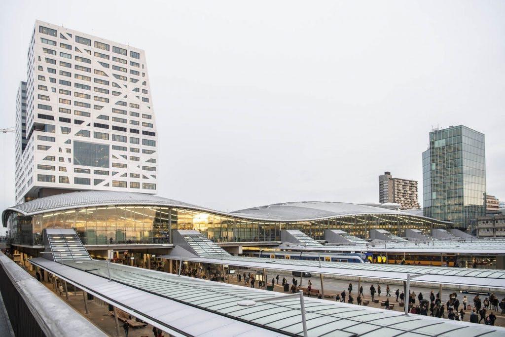 School die mogelijk banden heeft met terreurgroep ook actief in Utrecht