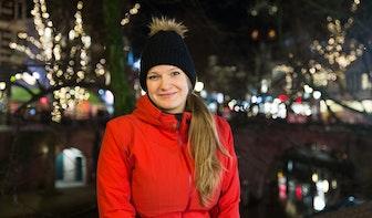 Allemaal Utrechters – Lucia Mikušová: 'Ik probeer het beste uit beide landen te halen'