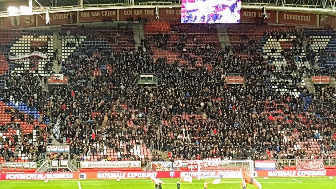 De schwung ontbreekt nog bij FC Utrecht