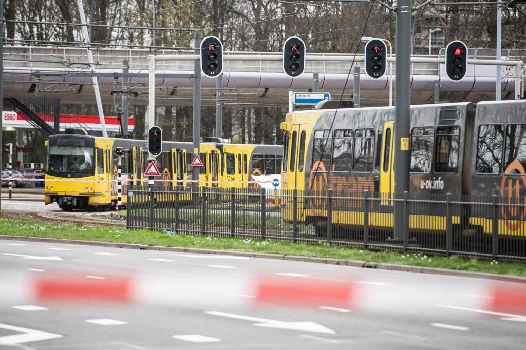 Terugblik op sleutelmomenten na tramaanslag in Utrecht