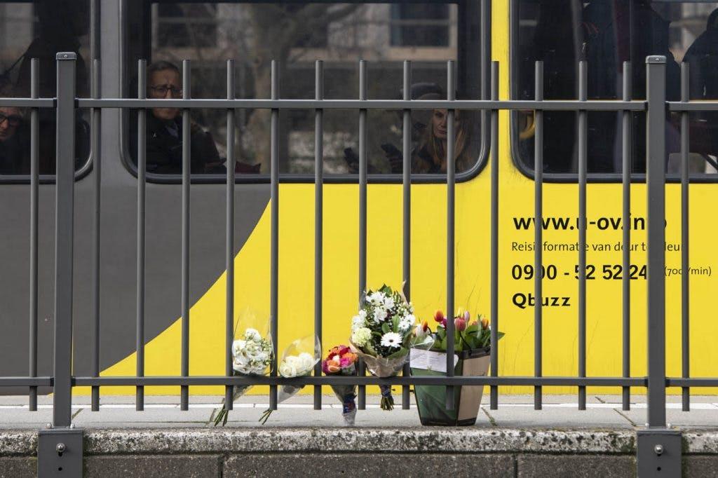 Verdachte schietincident 24 Oktoberplein Utrecht bekent aanslag