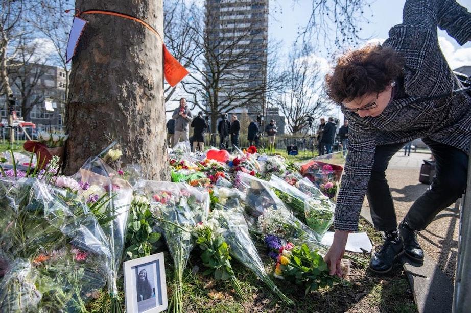 FC Utrecht eert slachtoffers en hulpverleners tramdrama tijdens thuisduel tegen Feyenoord