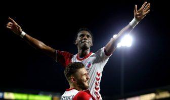 FC Utrecht heeft geen kind aan NAC en wint ruim in Breda