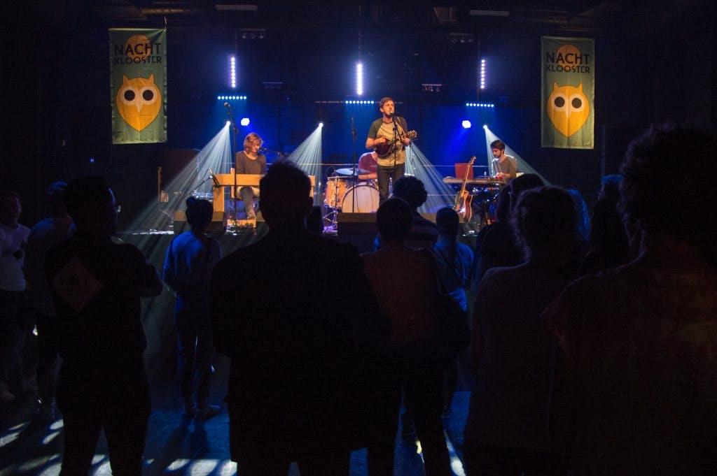 Dagtip: Muzikaal festival Nachtklooster in Woerden