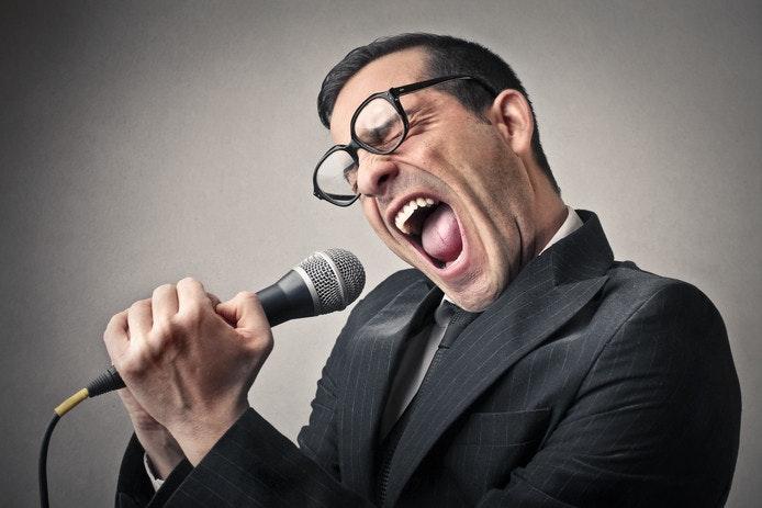 Dagtip: Karaoke in Le Clochard