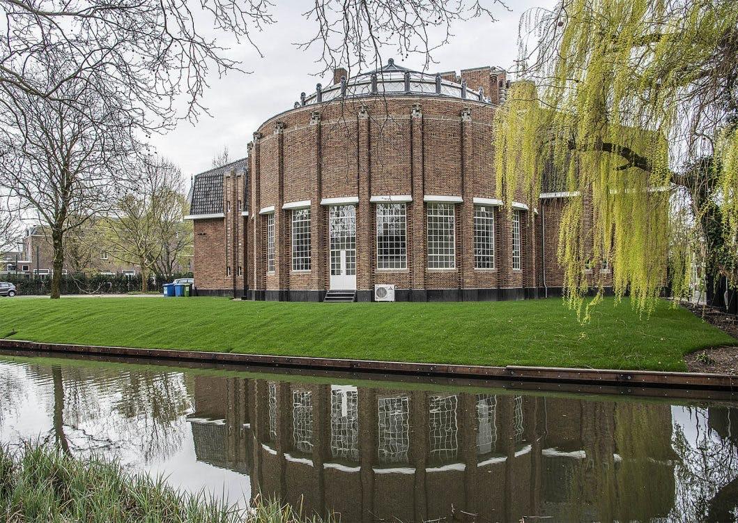 Stellingen over Utrechts nieuws: Eens of Oneens? Muurschilderingen, vlonder en plint