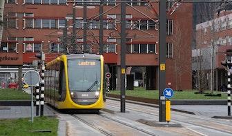 Nieuwe dienstregeling U-OV: lijn 7 andere route en geen lijn 28 bij bushalte Vredenburg