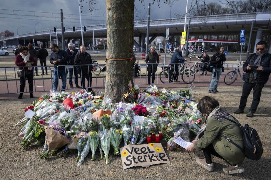 Nieuwe arrestatie voor aanslag Utrecht