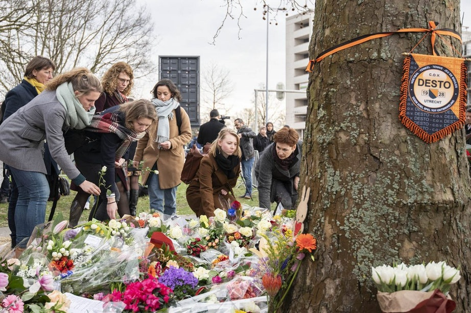 Geen herdenking tijdens wedstrijd Nederlands elftal