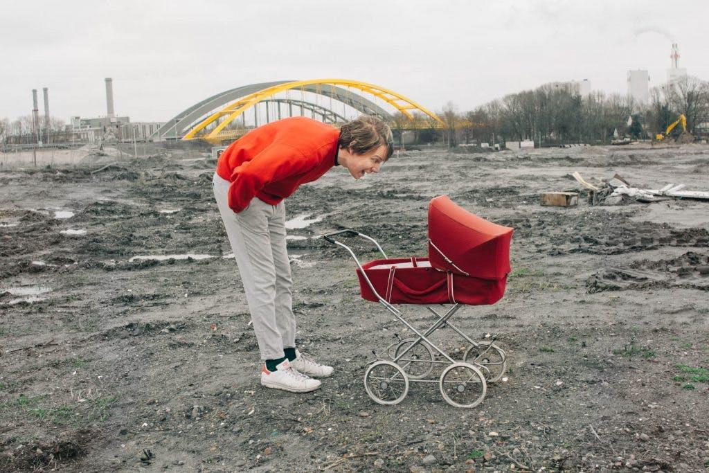Podcast Leidsche Rijn: De stad waar je nooit dacht te gaan wonen (Afl. 0)