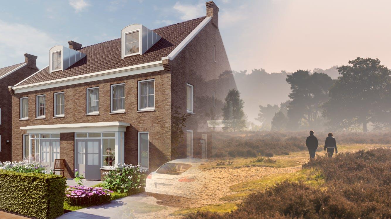 Wonen op 25 minuten afstand van Utrecht: Het beste van 2 werelden!