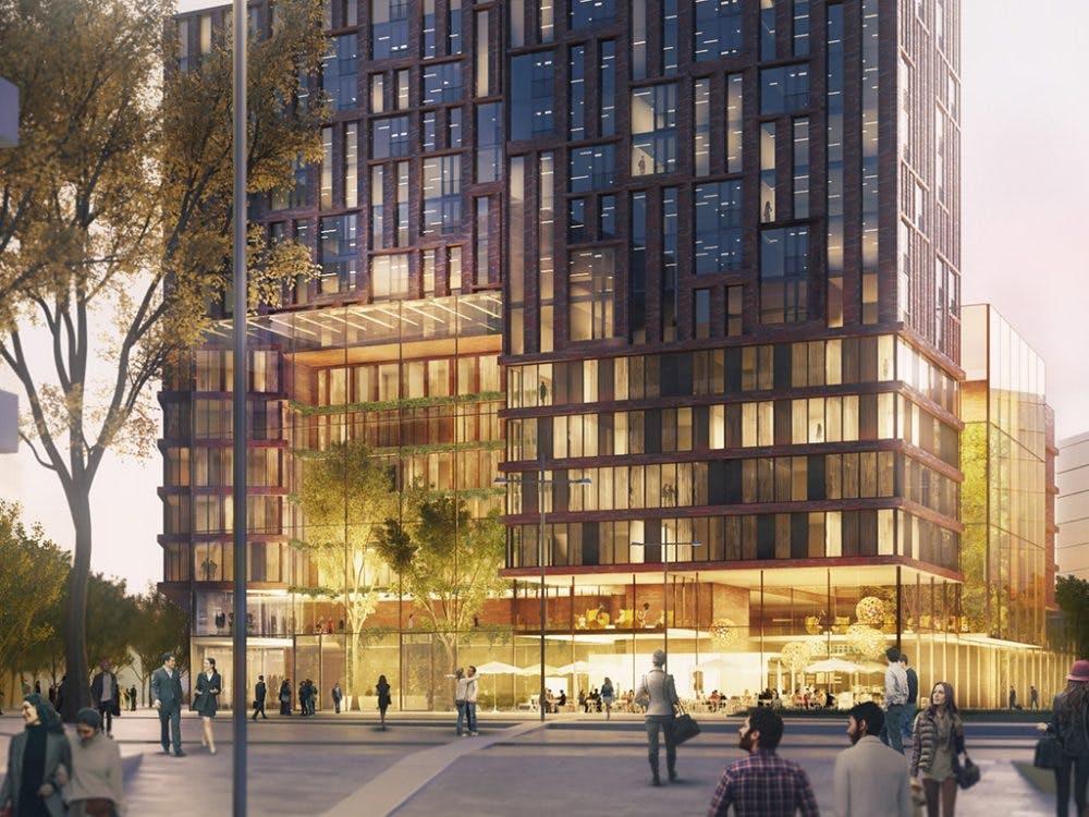 Komende jaren veel meer hotels in Utrecht