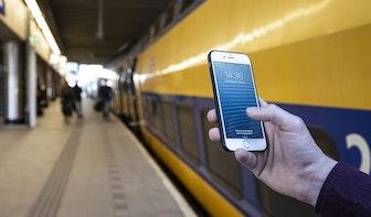 Slecht mobiel internet op station Utrecht Centraal lijkt eindelijk verleden tijd