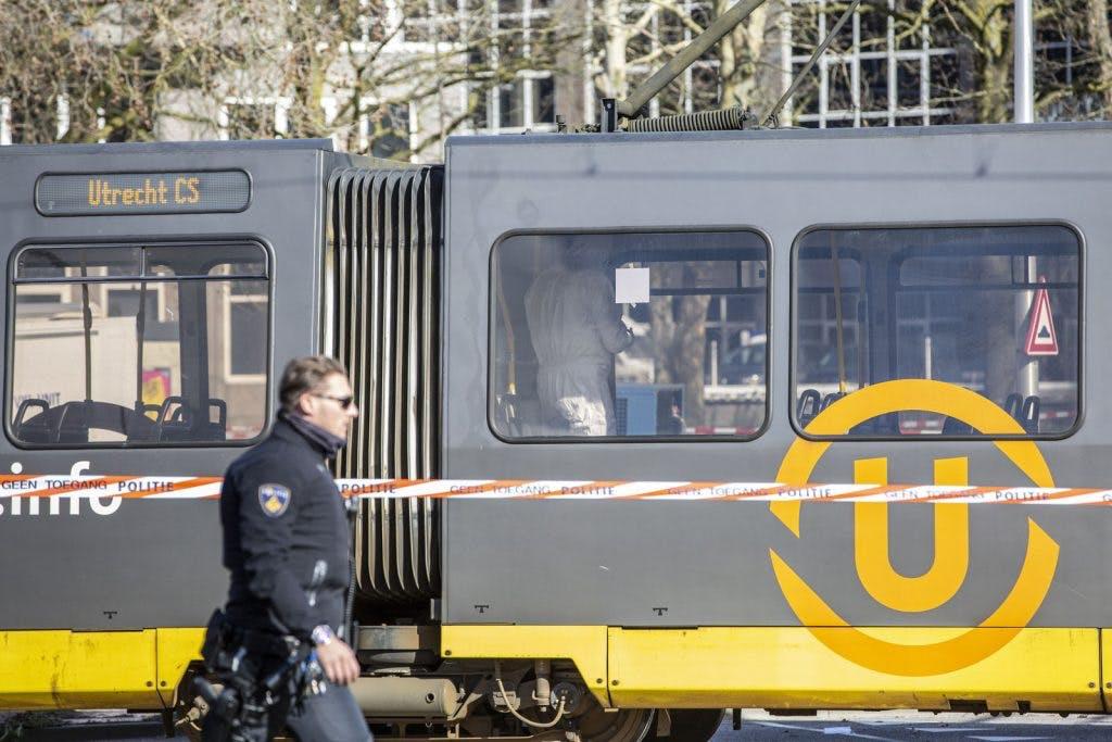 Alleen hoofdverdachte Gokmen T. zit nog vast na aanslag in tram