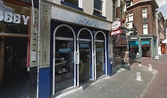 Grieks restaurant Rhodos aan de Oudegracht gaat weer open