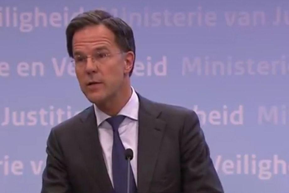 Wethouders van vier grote steden vragen premier Rutte om perspectief voor ondernemers