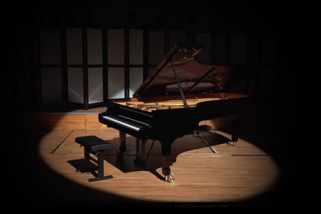 Conservatorium in Utrecht neemt na 30 jaar afscheid van vleugel in concertzaal