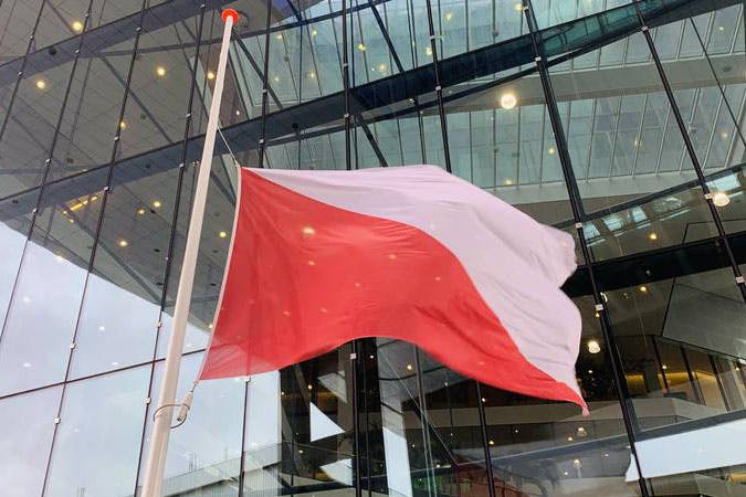 Gemeente Utrecht betuigt medeleven met slachtoffers Nieuw-Zeeland