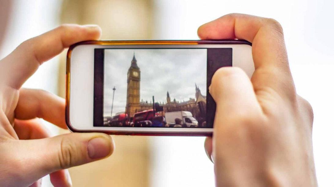 Wil je leren hoe je betere video's kan maken met je smartphone? Kom naar de workshop