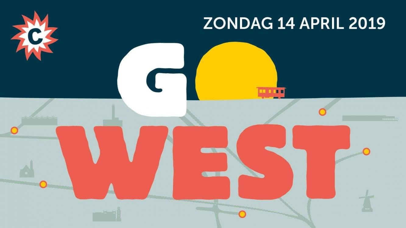 Culturele Zondag zet Utrecht-West vandaag in de schijnwerper