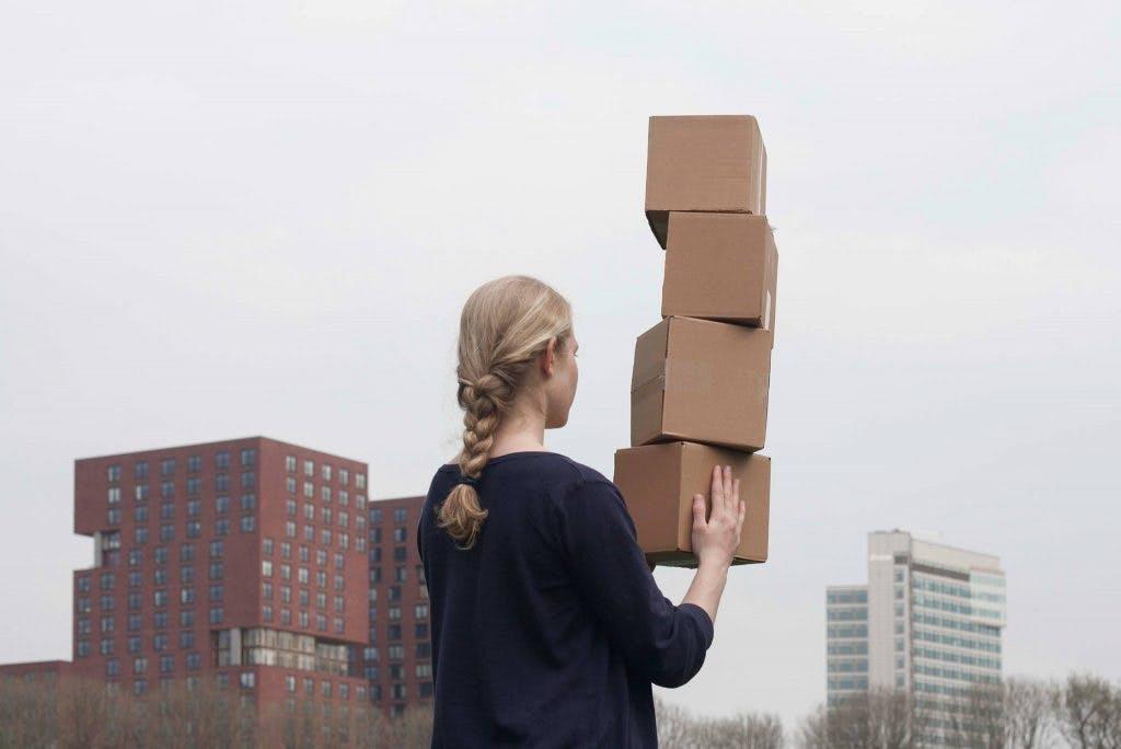 Dagtip: Borrel en opening expositie 'Universal Boundaries' van Nienke Jorissen
