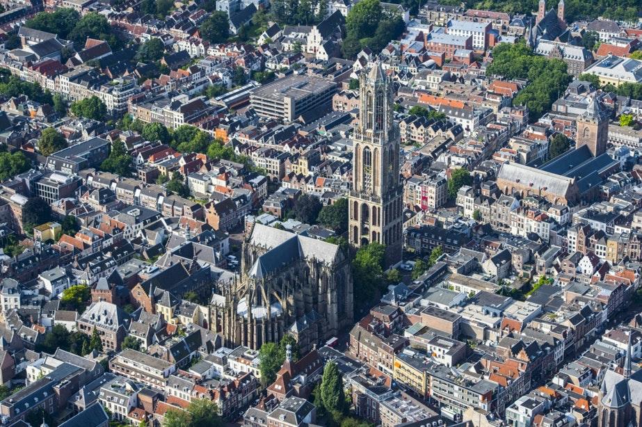 Vacatures in Utrecht