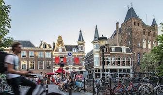 Reactie op opiniestuk Volkskrant: 'Utrecht is niet jouw dorp, maar onze stad'
