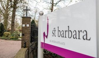 Gemeente Utrecht gaat in hoger beroep tegen uitspraak rechter over crematorium St. Barbara