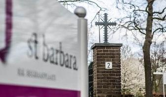 Bouw crematorium begraafplaats St. Barbara in Utrecht kan voorlopig niet doorgaan