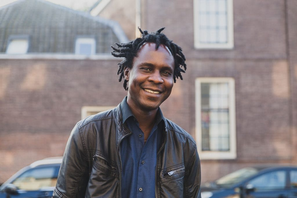 Allemaal Utrechters – Didier Lalaye: 'Je kunt hier naar kantoor en naar een nachtclub in een oude jeans'