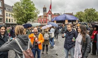 Foto's: Koningsdag in Utrecht