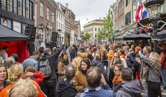 Stellingen over Utrechts nieuws: eens of oneens? Student Hotel, Koningsdag en Pothuys