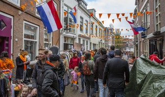 Dit is er vandaag (toch nog) te doen tijdens Koningsdag in Utrecht