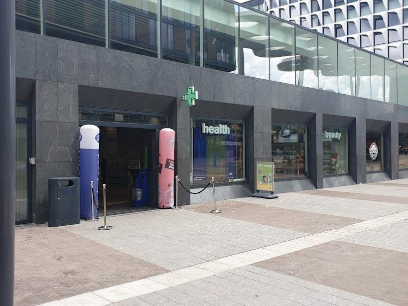 Boots apotheek Utrecht viert éénjarig bestaan met 25% korting voor DUIC lezers
