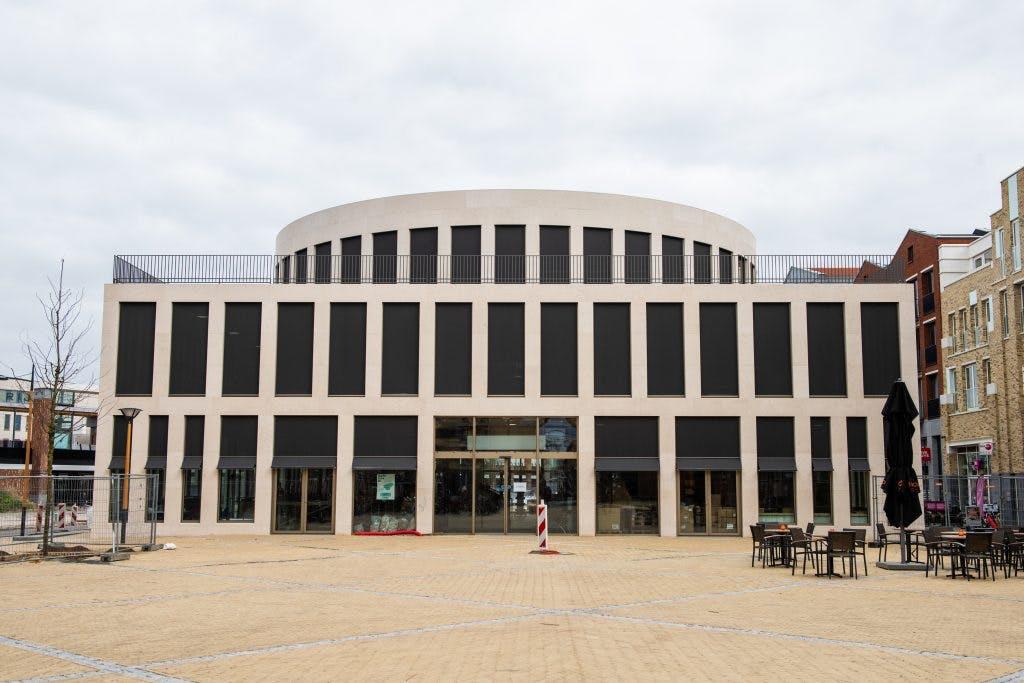 Bibliotheek Leidsche Rijn opent 23 april
