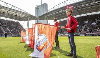 FC Utrecht moet beter!