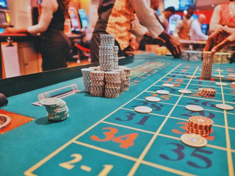 Dagtip: Holland Casino Bingoavond